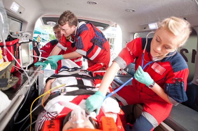 Szkolenie z zakresu udzielania pierwszej pomocy przedmedycznej dzieciom i niemowlętom